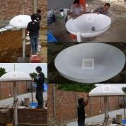 jamur air fiber